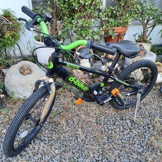 子供用 自転車 アイデス d-bike 18インチ マウンテンバ...