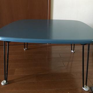 折り畳みテーブル!