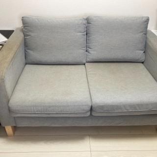 最終値下げ★IKEA購入 2.5人用ソファ