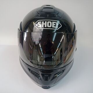 SHOEI ヘルメット マルチテックヘルメット 2種対応
