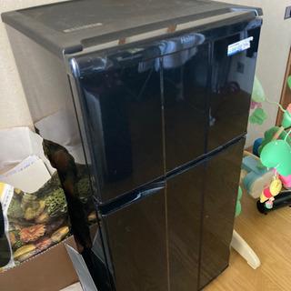 冷蔵庫 冷凍庫付