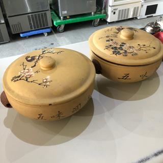 黄砂汽鍋❓ 1点500円です!