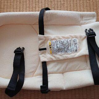 アップリカ抱っこ紐コランハグ専用 新生児用シート