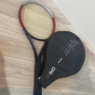 【美品】テニスラケット