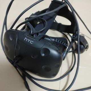 【ネット決済】HTC Vive デラックスオーディオストラップ付き