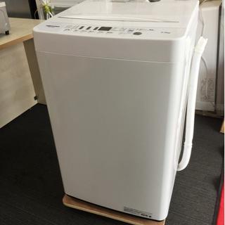 ★中古美品!ハイセンス 全自動洗濯機 HW-E5503 2…