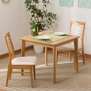 ニトリ テーブルセット