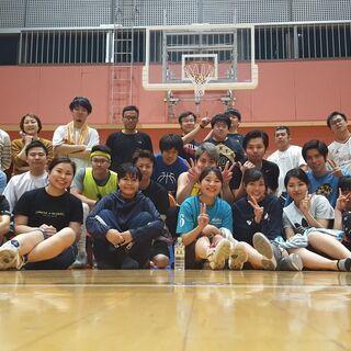 国際交流バスケットボールゲーム@新高島平 10月31日18時から