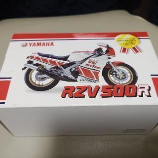 世界の名車シリーズ YAMAHA RZV500R
