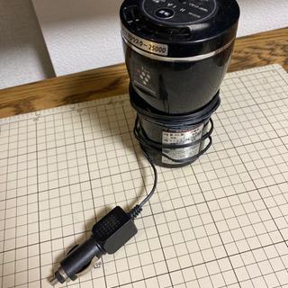 シャープ プラズマクラスター IG-CC15