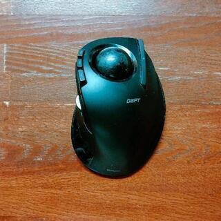 トラックボールマウス (PC用品2)