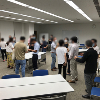 令和3年11/26松本【第40回 長野ワンコインビジネス交流会】