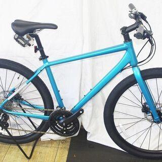 「新車」在庫1台限り。クロスバイクのご紹介⑫/GIANT GRA...