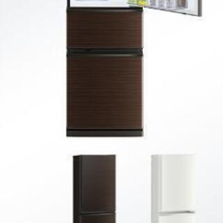 三菱冷凍冷蔵庫