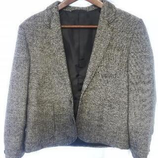 【サイズ140】ツイードジャケット