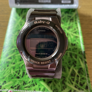 Baby -G CASIO 3201 JA