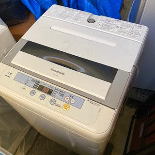 Panasonic パナソニック洗濯機 4.5キロ