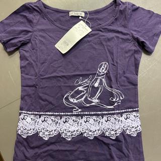 チャコットのTシャツ【新品】更に値下げしました