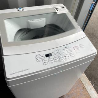 No.1092 ニトリ 6kg洗濯機 2019年製 🚚近隣…