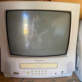 Panasonic テレビデオ TH-14EV50