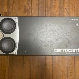 サブウーハー carrozzeria TS-WX1600A
