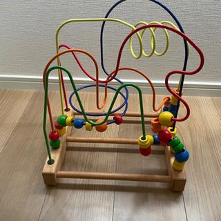 ボーネルンド ルーピング おもちゃ 知育玩具