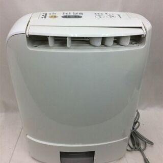 Panasonic デシカント方式 衣類乾燥除湿機 F-YZM6...