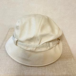 帽子②キャスケット