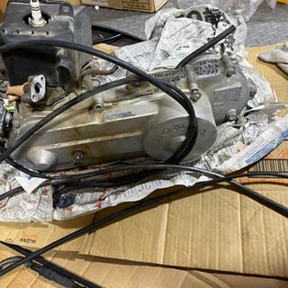 AF05E エンジン 実働 イブパックスS