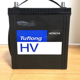 【ネット決済】車のバッテリー(Tuflong)ハイブリッド車補機用