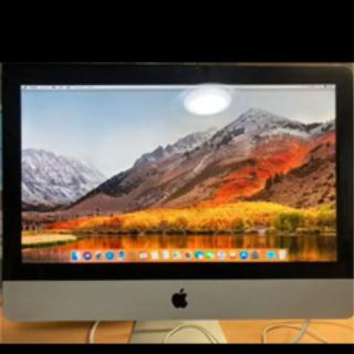 【ネット決済】iMac 2010 21.5型 Core i3モデル