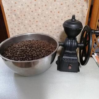 追浜京急田浦お届け料金無料!!焙煎したての香り高いコーヒー を ...