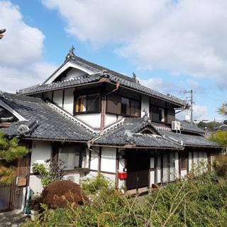庭付き6LDKのキレイな日本家屋🌴