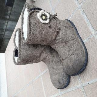 KP こどもブーツ(16cm)