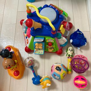 赤ちゃん おもちゃ まとめ売り