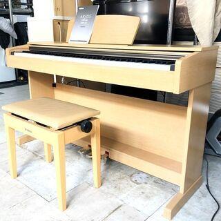 札幌近郊 送料無料 ヤマハ デジタルピアノ YDP-161…