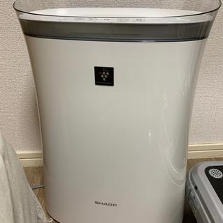 【ネット決済】シャープの空気清浄機です。