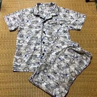 140㌢ 半袖パジャマ