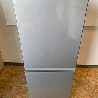 【AQUA】アクア ノンフロン 冷凍 冷蔵庫 容量126L 冷凍...