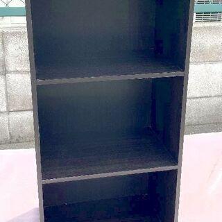 JM12980)《YAMAZEN》カラーボックス 3段 GCB-...