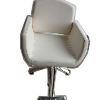 新札幌発 美容椅子 スタイリングチェア 幅62×奥行80×高さ8...