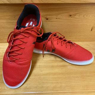 adidas サッカーシューズ メッシ 23.0 室内用