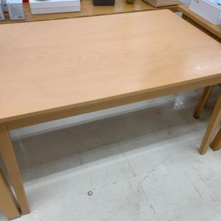 ニトリ ダイニングテーブル 木製 居間 キッチン Y10