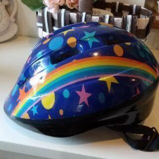 子供用ヘルメット   Ssize  無料