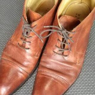 ムッシュニコル(MONSIEUR NICOLE) 革靴・ブーツ