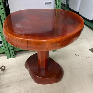 木製 テーブル 木目 サイドテーブル ローテーブル Y10