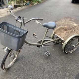 💕三輪 自転車 ナショナル