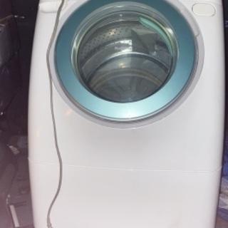 【ネット決済】ドラム洗濯機 NA-V80