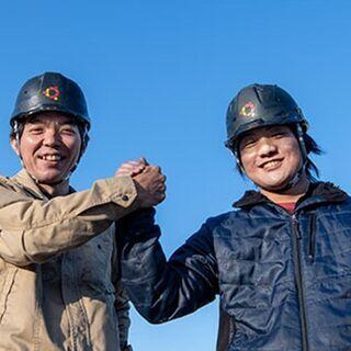 【社宅月3万円~住めます】【賞与年2回】【昇給あり】空調設備工事作業員
