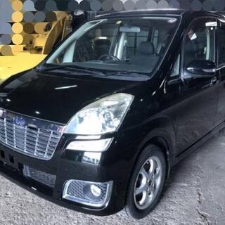 🉐車検満タン4WD4気筒ステラ特別仕様車リベスタ⭐️平成2…
